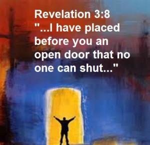 Open Door 6